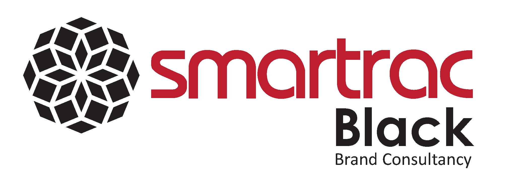 Smartrac Black Logo